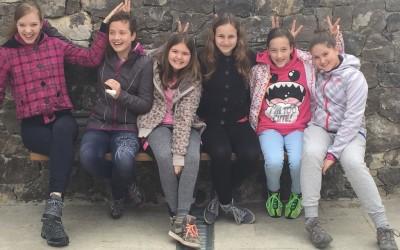 Ekskurzija na Primorsko (6. razred)