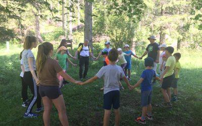 Doživljajsko – planinski tabor: 4. dan