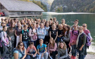 Ekskurzija v Nemčijo