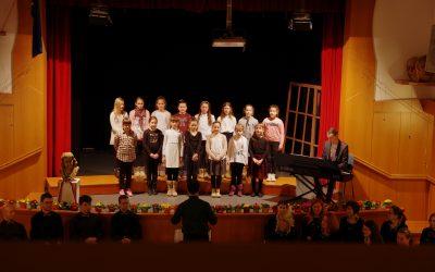 Koncert slovenskih pesmi