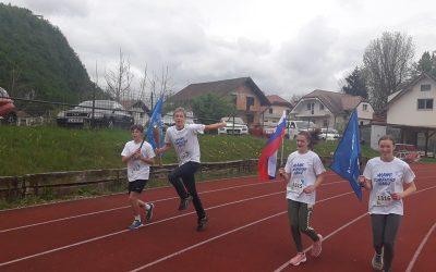 Slovenska bakla